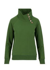 Blutsgeschwister sweater groen