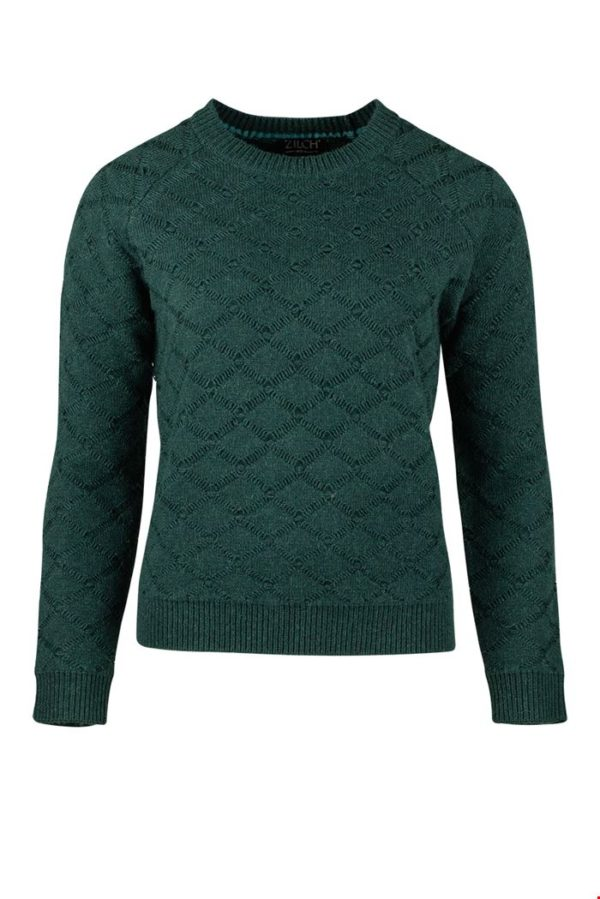 Zilch sweater Forest