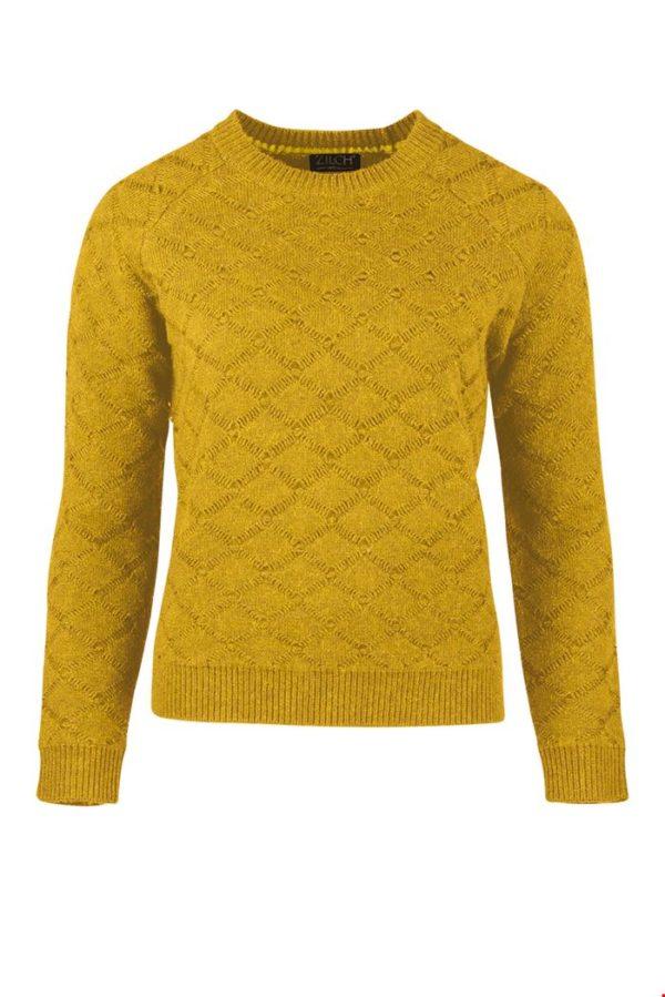 Zilch sweater honey