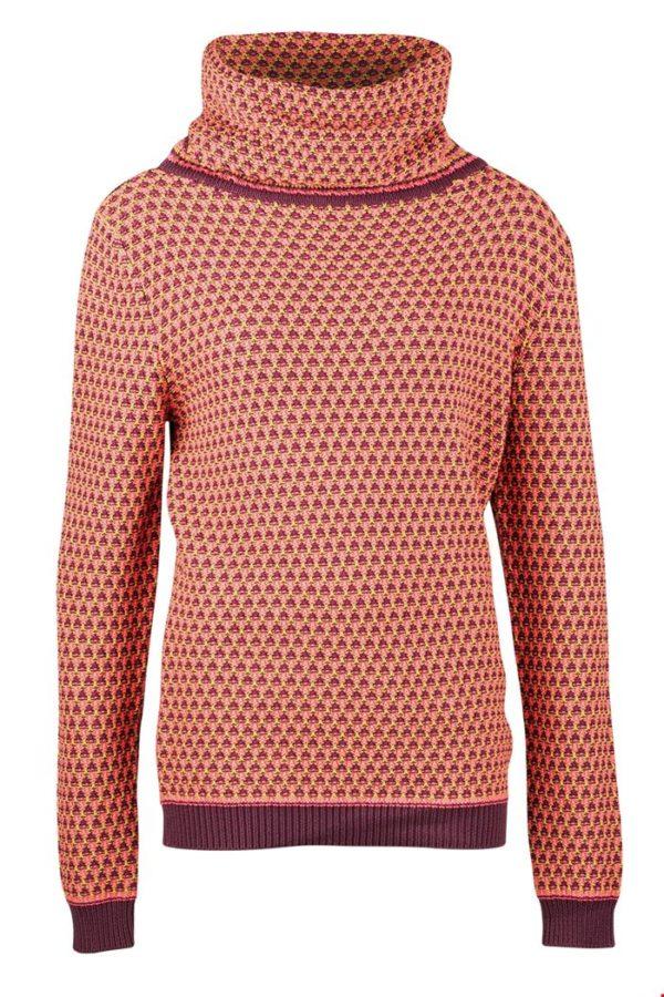 Zilch col sweater Multi