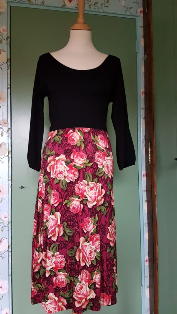 La Lamour dress