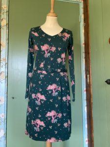4FF Callin out dress