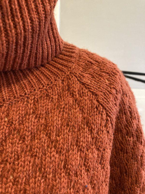 Zilch Dress Wool