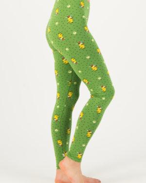 yellow wellys legging